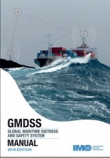 Global Maritime Distress and Safety Systems (GMDSS) Manual  (en lengua inglesa)2013 Edition