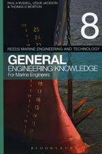 General Engineering knowledge for Marine Engineers