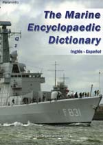 The Marine Encyclopaedic Dictionary inglés-español