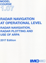 Radar Navigation at Operational level
