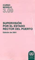 Supervisión por el estado rector del puerto <br>Version ebook