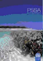 Particularly sensitive sea areas (PSSA)<br>Versión ebook