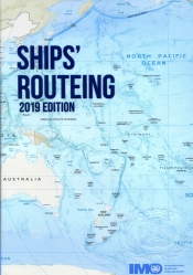 Ships' routeingVersión ebook