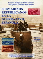 Submarinos republicanos en la Guerra Civil española