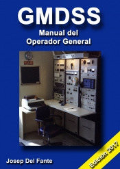 Manual del operador general GMDSS