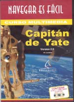 Curso Multimedia Capitan de Yate Version 2.0